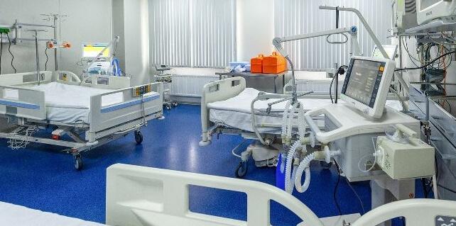 Больница в подмосковье для больных коронавирусом