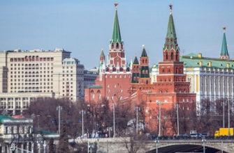 Борьба с коронавирусом в Москве