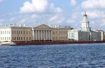 Коронавирусная инфекция в Санкт-Петербурге