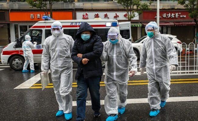 Почему все боятся коронавируса?