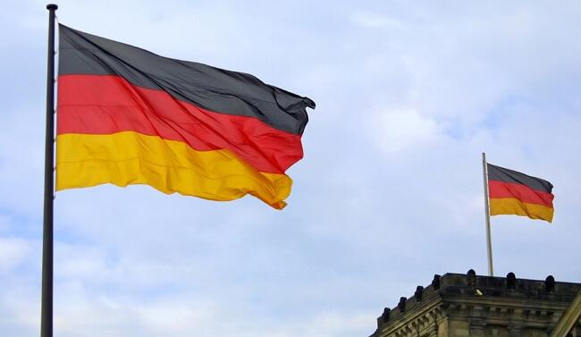 Ситуация с коронавирусом в Германии