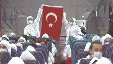 Турция коронавирус последние новости