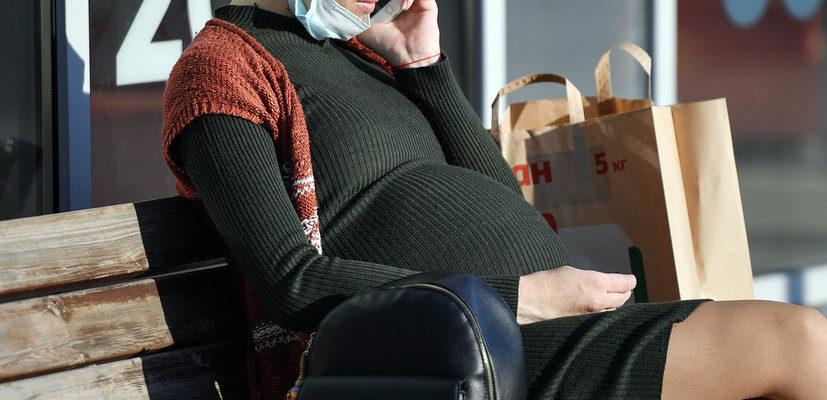 Коронавирус у беременных