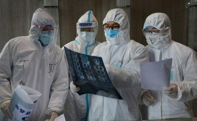 Инкубационный период коронавируса у человека