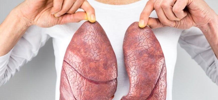 Вирусная пневмония у взрослых, беременных, симптомы