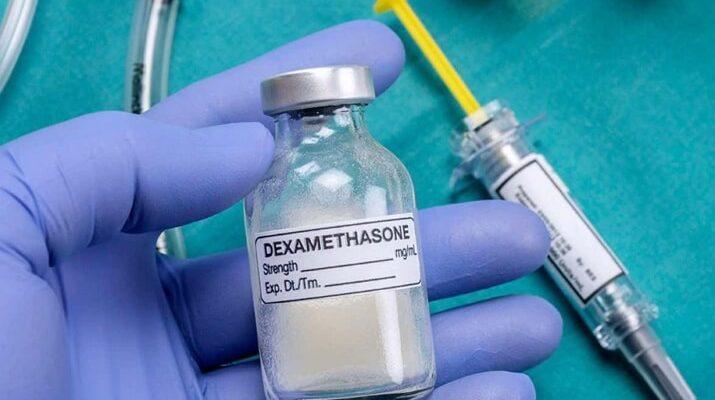 Дексаметазон при лечении коронавируса