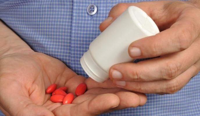 Как вылечить молочницу у мужчин в домашних условиях